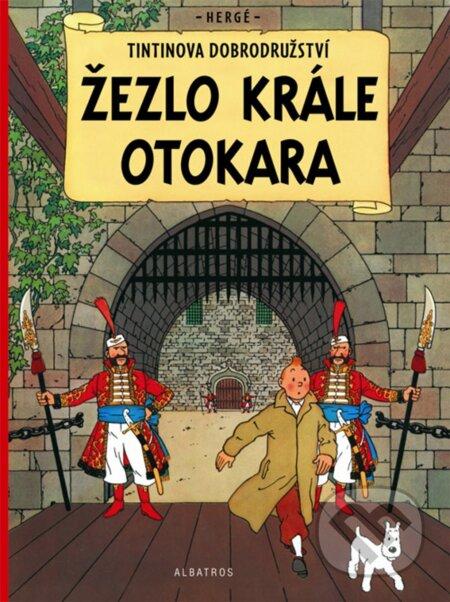 Fatimma.cz Žezlo krále Ottokara Image