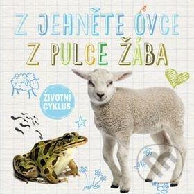 Fatimma.cz Z jehněte ovce / Z pulce žába Image