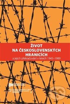 Newdawn.it Život na československých hranicích Image