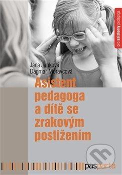 Siracusalife.it Asistent pedagoga a dítě se zrakovým postižením Image