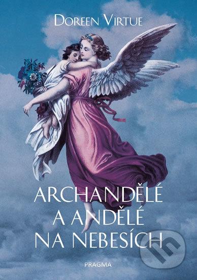 Venirsincontro.it Archandělé a andělé na nebesích Image