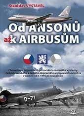 Fatimma.cz Od Ansonů až k Airbasům Image