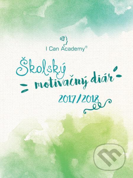 Fatimma.cz Školský motivačný diár 2017/2018 Image