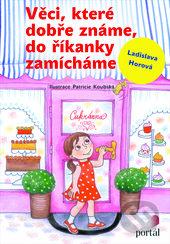 Fatimma.cz Věci, které dobře známe, do říkanky zamícháme Image