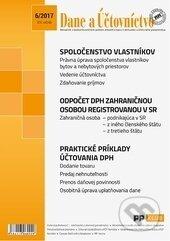 Fatimma.cz Dane a účtovníctvo 6/2017 Image