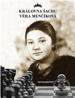 Fatimma.cz Královna šachu Věra Menčíková Image