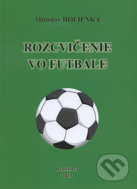Fatimma.cz Rozcvičenie vo futbale Image