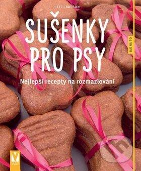 Bthestar.it Sušenky pro psy Image