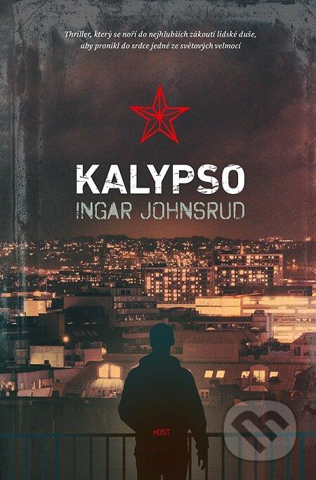 Kalypso - Ingar Johnsrud