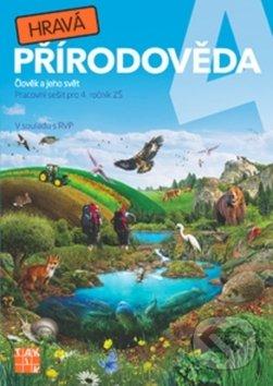 Peticenemocnicesusice.cz Hravá přírodověda 4 (Člověk a jeho svět) Image