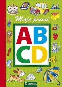 Moje první abeceda a první čtení -