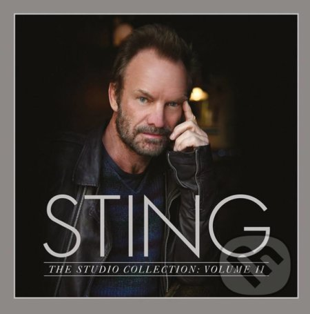 Sting: Complete Studio Collection II. LP - Sting