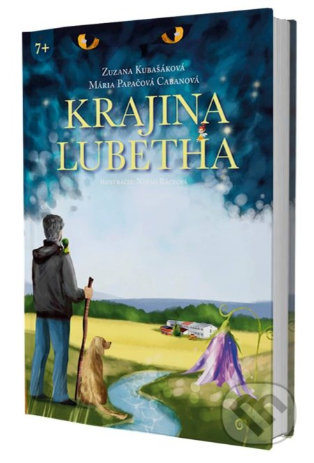 Fatimma.cz Krajina Lubetha Image