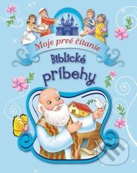Fatimma.cz Biblické príbehy Image