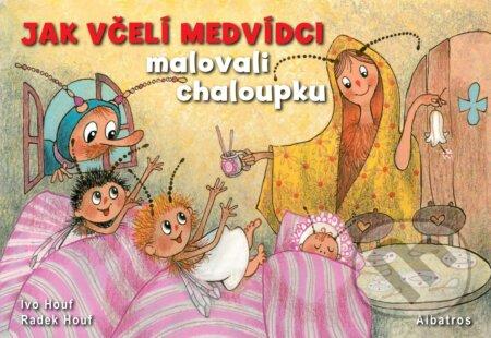 Fatimma.cz Jak včelí medvídci malovali chaloupku Image