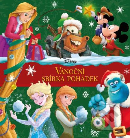 Siracusalife.it Disney: Vánoční sbírka pohádek Image