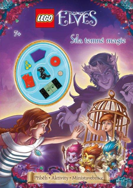 LEGO ELVES: Síla temné magie - Computer Press