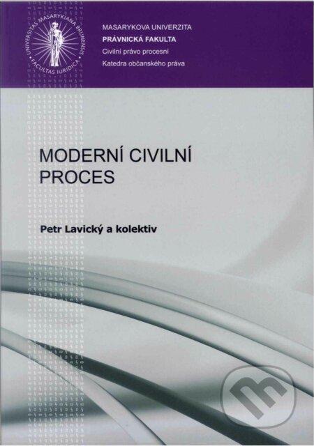 Fatimma.cz Moderní civilní proces Image