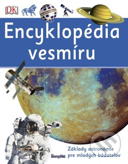 Fatimma.cz Encyklopédia vesmíru - Základy astronómie pre mladých bádateľov Image