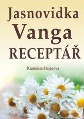 Jasnovidka Vanga - Krasimira Stojanova