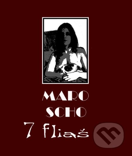 7 fliaš - Marián Moncman