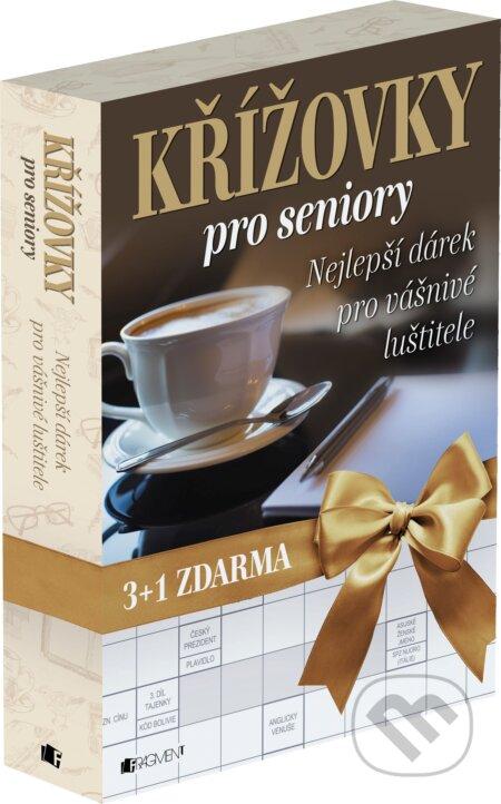 Peticenemocnicesusice.cz Křížovky pro seniory (BOX) Image