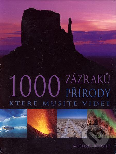 Fatimma.cz 1000 zázraků přírody, které musíte vidět Image