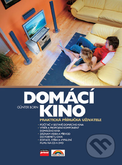 Removu.cz Domácí kino Image