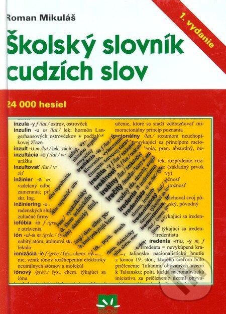 Peticenemocnicesusice.cz Školský slovník cudzích slov Image
