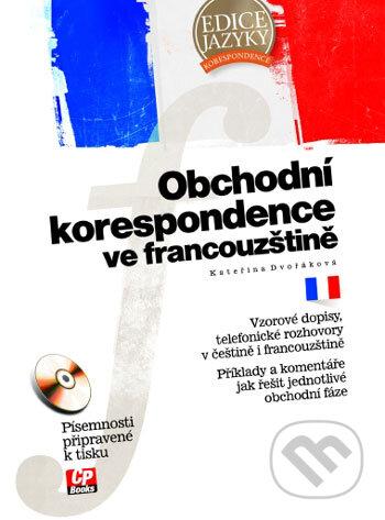 Fatimma.cz Obchodní korespondence ve francouzštině Image