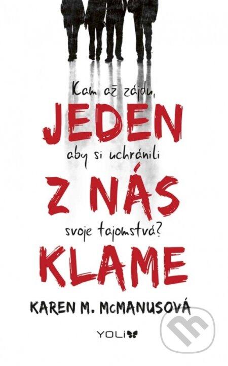 Removu.cz Jeden z nás klame Image