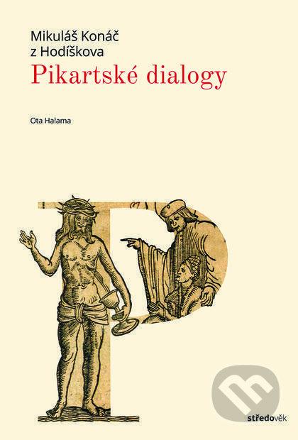 Peticenemocnicesusice.cz Pikartské dialogy Image