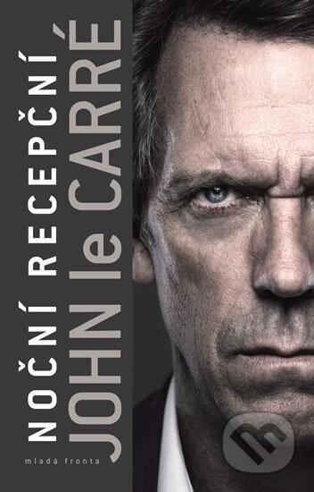 Noční recepční - John le Carré