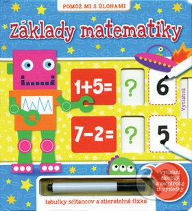 Fatimma.cz Základy matematiky Image