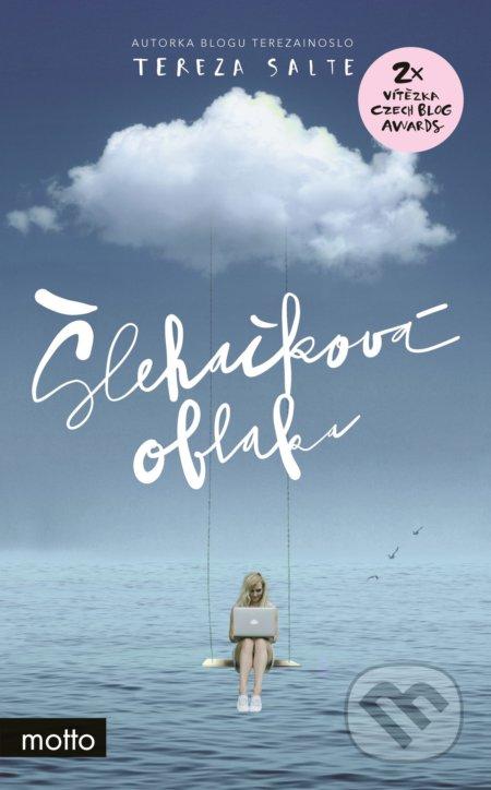 Šlehačková oblaka - Tereza Salte