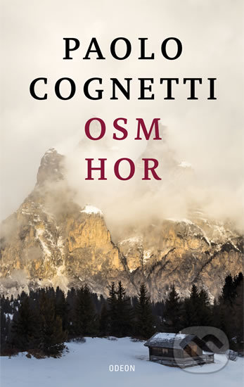 Osm hor - Paolo Cognetti