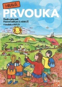 Fatimma.cz Hravá prvouka 3 (Člověk a jeho svět) Image