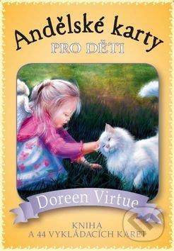 Excelsiorportofino.it Andělské karty pro děti Image