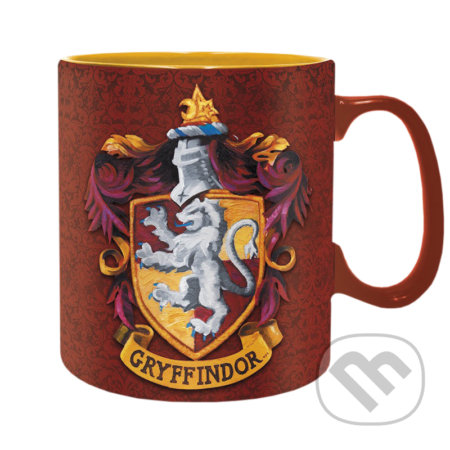 Hrnček Harry Potter: Gryffindor -