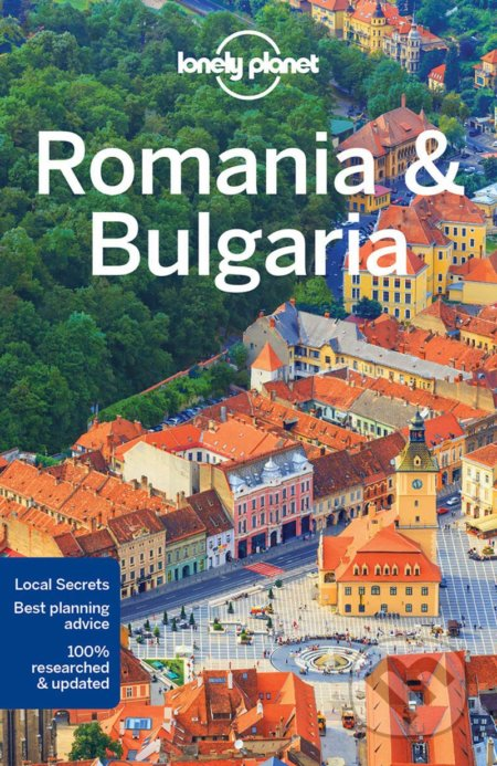 Romania and Bulgaria - Lonely Planet
