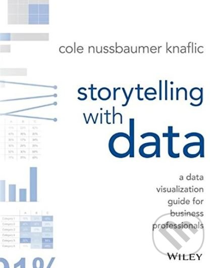 Storytelling with Data - Cole Nussbaumer Knaflic
