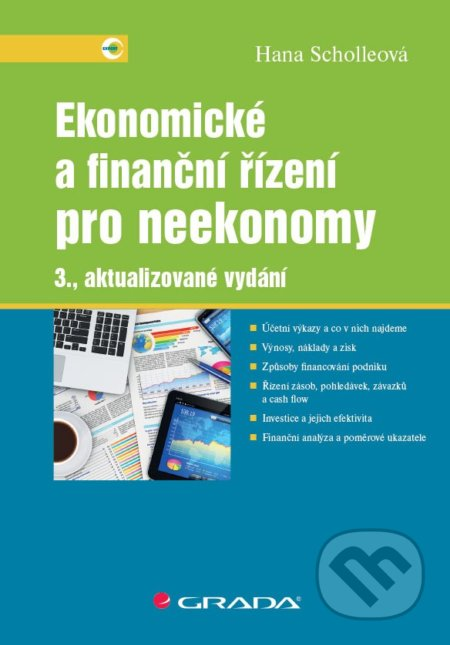 Interdrought2020.com Ekonomické a finanční řízení pro neekonomy Image