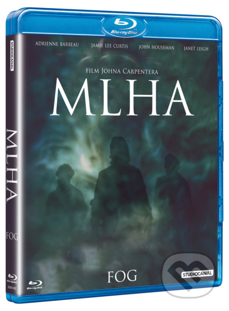 Mlha - John Carpenter