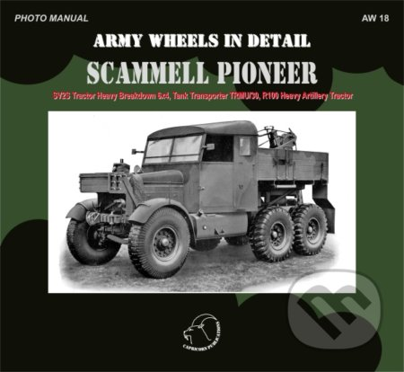 AW 18 - Scammell Pioneer -