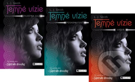 Fatimma.cz Temné vízie (komplet) Image