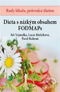 Peticenemocnicesusice.cz Dieta s nízkým obsahem FOODMAPs Image