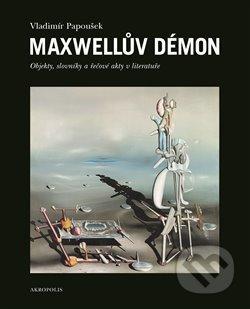 Fatimma.cz Maxwellův démon Image