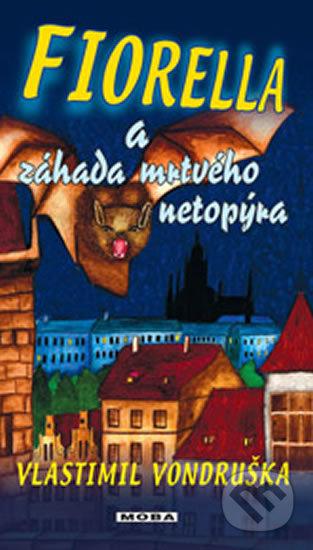 Interdrought2020.com Fiorella a záhada mrtvého netopýra Image