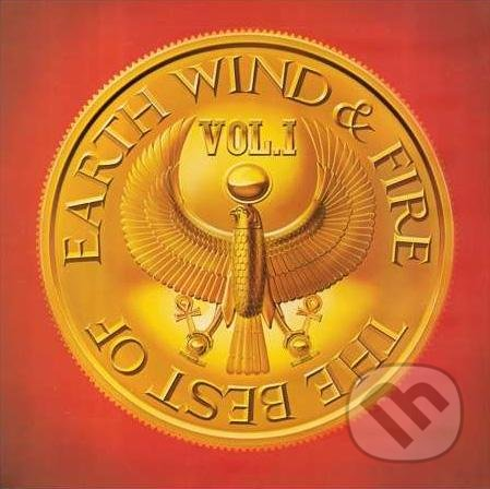 Earth Wind & Fire: Greatest Hits Vol 1 - Earth Wind & Fire