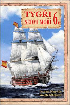 Venirsincontro.it Tygři sedmi moří 6. Image